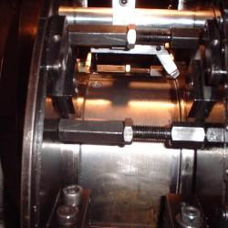 machiningacrankpininsitu