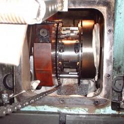 machiningcrankpinthroughmanwaydoor